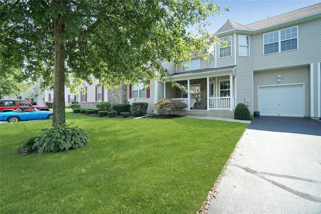 89 Meadow Pond Circle #89, Miller Place, NY 11764 (MLS #3346492) :: Keller Williams Points North - Team Galligan