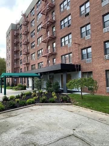 84-40 153rd Avenue 6E, Howard Beach, NY 11414 (MLS #3346522) :: Cronin & Company Real Estate