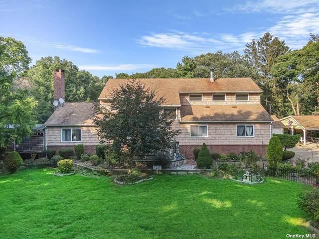 8 Ruth Street, Huntington, NY 11743 (MLS #3346551) :: Kendall Group Real Estate | Keller Williams