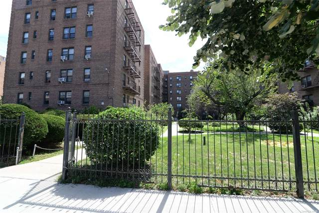 144-46 38th Avenue 4E, Flushing, NY 11354 (MLS #3346570) :: Barbara Carter Team
