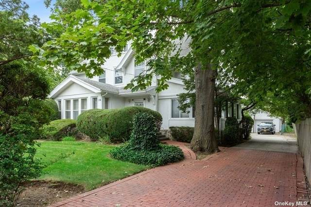 116 Wyckoff Place, Woodmere, NY 11598 (MLS #3346571) :: Barbara Carter Team