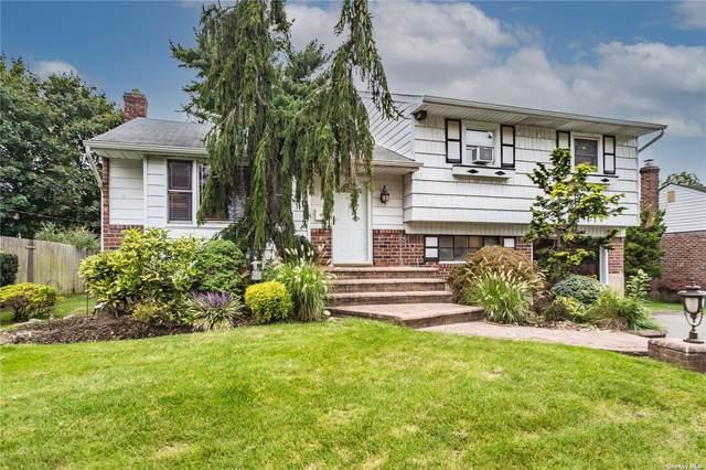 28 Holly Drive, Syosset, NY 11791 (MLS #3346581) :: Signature Premier Properties