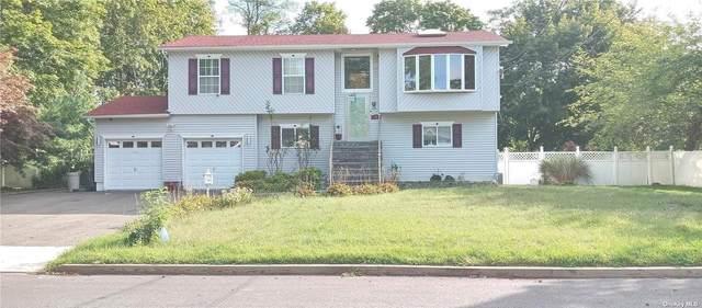 5 Howard Street, Wheatley Heights, NY 11798 (MLS #3346594) :: Nicole Burke, MBA   Charles Rutenberg Realty