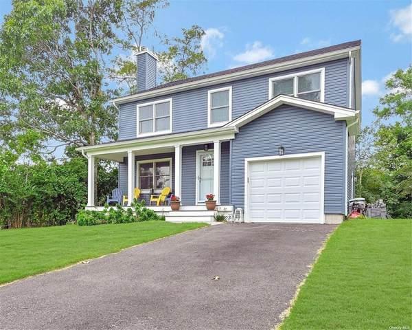 205 Summit Drive, Southold, NY 11971 (MLS #3346595) :: Corcoran Baer & McIntosh