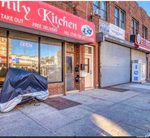 107-52 Sutphin Blvd, Jamaica, NY 11435 (MLS #3346597) :: Kendall Group Real Estate | Keller Williams