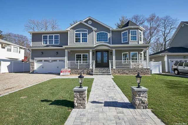 376 Felter Avenue, Hewlett, NY 11557 (MLS #3346609) :: Nicole Burke, MBA | Charles Rutenberg Realty