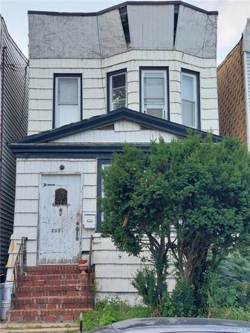 80-81 88th Avenue, Woodhaven, NY 11421 (MLS #3346615) :: Nicole Burke, MBA | Charles Rutenberg Realty