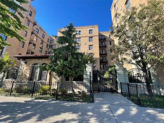 148-09 Northern Boulevard 5G, Flushing, NY 11354 (MLS #3346651) :: Nicole Burke, MBA | Charles Rutenberg Realty