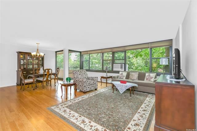 10-21 162nd St Apt 3A, Beechhurst, NY 11357 (MLS #3346667) :: Carollo Real Estate