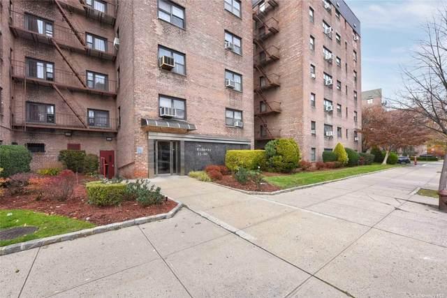 31-90 140th Street 1G, Flushing, NY 11354 (MLS #3346668) :: The McGovern Caplicki Team