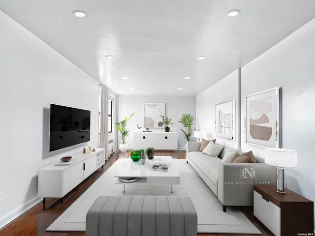 84-19 51st Avenue 3F, Elmhurst, NY 11373 (MLS #3346680) :: McAteer & Will Estates | Keller Williams Real Estate
