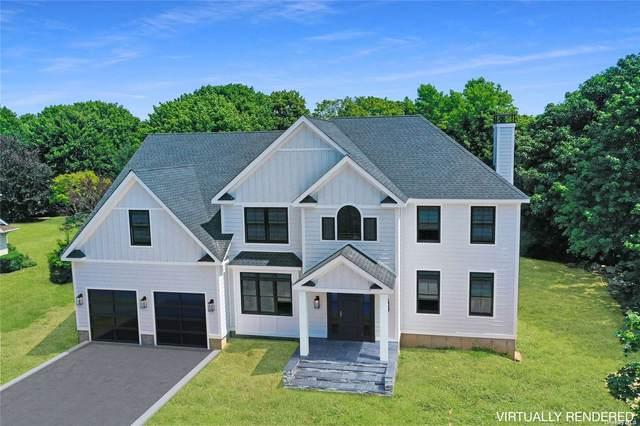16 Raynor Drive, Westhampton, NY 11977 (MLS #3346721) :: Goldstar Premier Properties