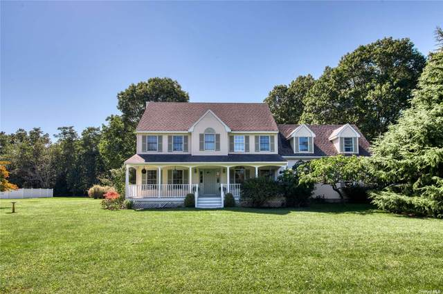 805 Kayleighs Court, East Marion, NY 11939 (MLS #3346738) :: Corcoran Baer & McIntosh