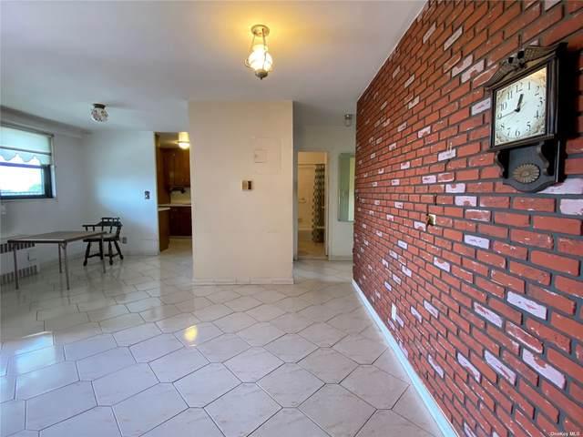 90-50 Union Turnpike 6L, Glendale, NY 11385 (MLS #3346741) :: Carollo Real Estate