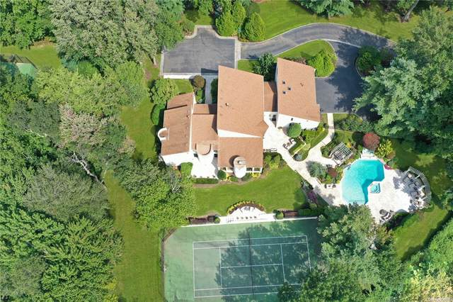 Oyster Bay Cove, NY 11791 :: Signature Premier Properties