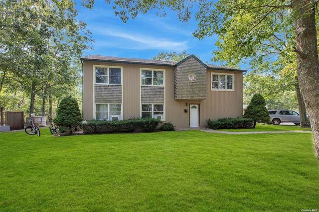 43 Bellows Pond Road, Hampton Bays, NY 11946 (MLS #3346798) :: Goldstar Premier Properties