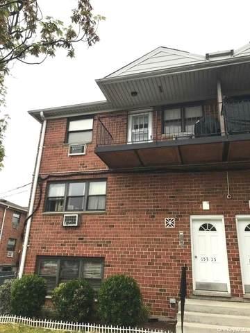 153-15 78th Street F, Howard Beach, NY 11414 (MLS #3346815) :: Carollo Real Estate
