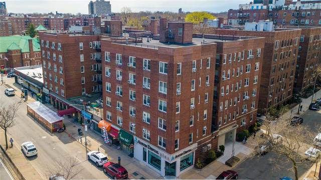 110-34 73rd Road 5J, Forest Hills, NY 11375 (MLS #3346830) :: Carollo Real Estate