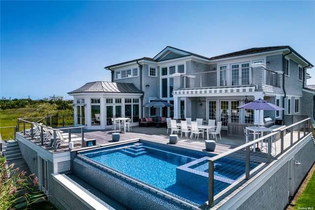 167 Dune Road, Quogue, NY 11959 (MLS #3346831) :: Goldstar Premier Properties
