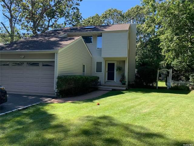 92 Springville Road, Hampton Bays, NY 11946 (MLS #3346841) :: Goldstar Premier Properties