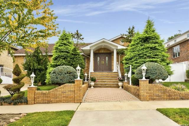 144-37 South Drive, Malba, NY 11357 (MLS #3346850) :: Carollo Real Estate