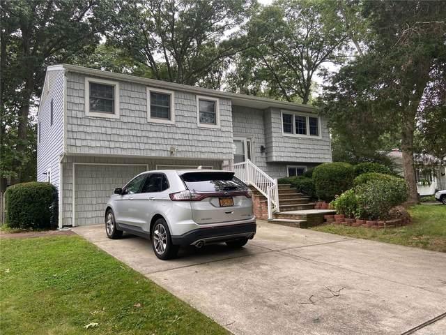 114 Crystal Brook Hollow Road, Pt.Jefferson Sta, NY 11776 (MLS #3346863) :: The McGovern Caplicki Team