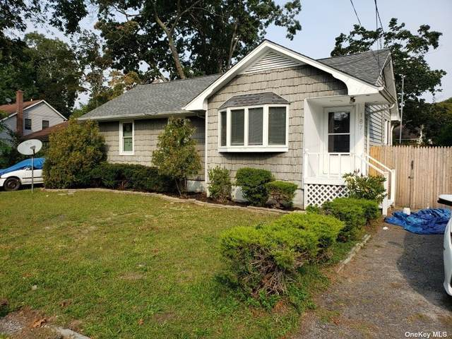 187 Laurelton Drive, Mastic Beach, NY 11951 (MLS #3346869) :: Signature Premier Properties