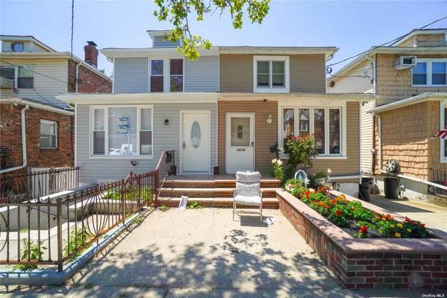 2820 Ford Street, Sheepshead Bay, NY 11235 (MLS #3346872) :: McAteer & Will Estates | Keller Williams Real Estate