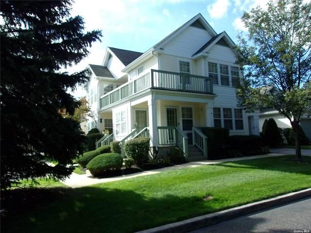 9 Commodore Circle #9, Pt.Jefferson Sta, NY 11776 (MLS #3346932) :: The McGovern Caplicki Team