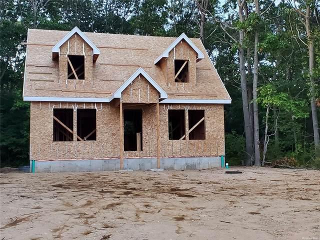 477 Neighborhood Road, Mastic Beach, NY 11951 (MLS #3346937) :: Signature Premier Properties