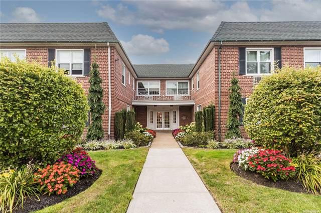 120 S Park Avenue 2J, Rockville Centre, NY 11570 (MLS #3346952) :: Cronin & Company Real Estate