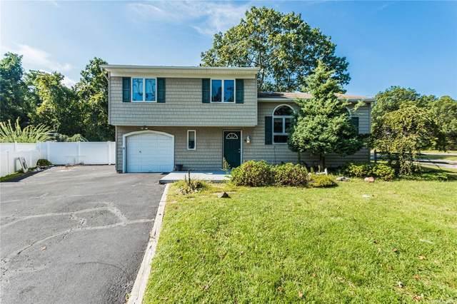 46 Mount Mckinley Avenue, Farmingville, NY 11738 (MLS #3346974) :: McAteer & Will Estates | Keller Williams Real Estate