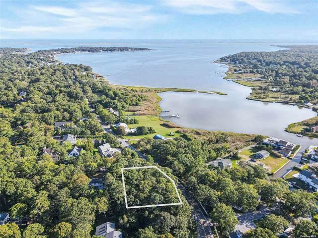 74 Shore Road, Hampton Bays, NY 11946 (MLS #3347004) :: Goldstar Premier Properties