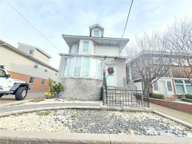 162-29 99th Street, Howard Beach, NY 11414 (MLS #3347014) :: Carollo Real Estate