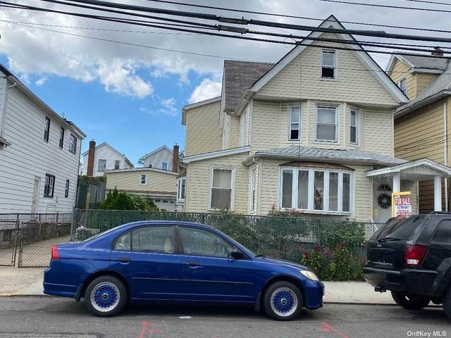 102-32 134 Street, Richmond Hill S., NY 11419 (MLS #3347036) :: Carollo Real Estate