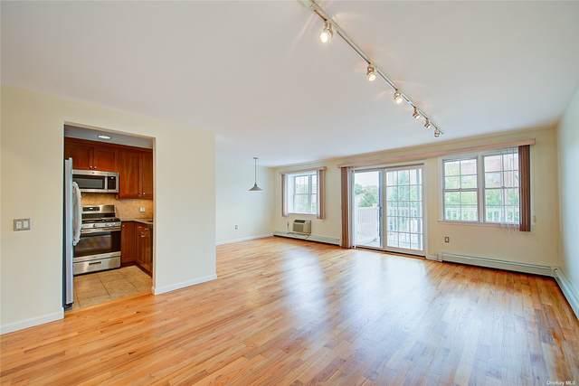94-40 Magnolia Court 2A, Ozone Park, NY 11417 (MLS #3347109) :: Carollo Real Estate