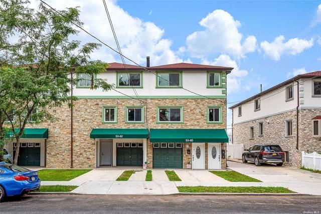 53-62 61st Street, Maspeth, NY 11378 (MLS #3347126) :: McAteer & Will Estates | Keller Williams Real Estate