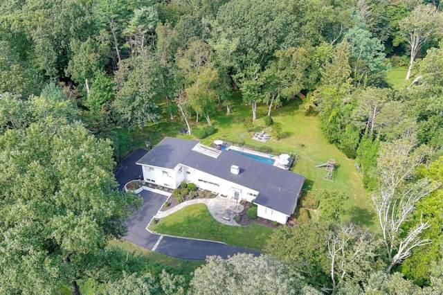 1 The Glen, Locust Valley, NY 11560 (MLS #3347133) :: Signature Premier Properties