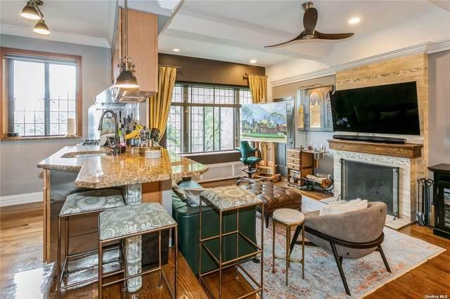 20 Continental Avenue 6JK, Forest Hills, NY 11375 (MLS #3347136) :: Carollo Real Estate