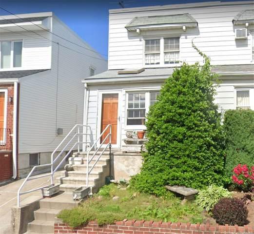 32-47 Jordan Street, Flushing, NY 11358 (MLS #3347143) :: Shalini Schetty Team