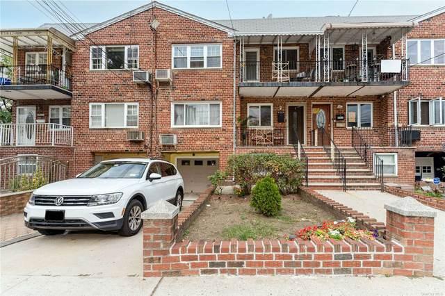 8505 Avenue N, Canarsie, NY 11236 (MLS #3347152) :: McAteer & Will Estates | Keller Williams Real Estate