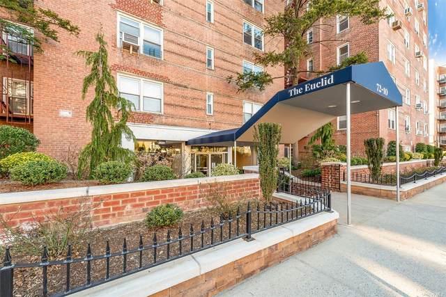 72-10 112 Street #3, Forest Hills, NY 11375 (MLS #3347157) :: McAteer & Will Estates | Keller Williams Real Estate