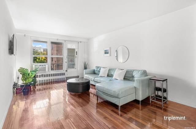 35-11 85th Street 2G, Jackson Heights, NY 11372 (MLS #3347162) :: Goldstar Premier Properties