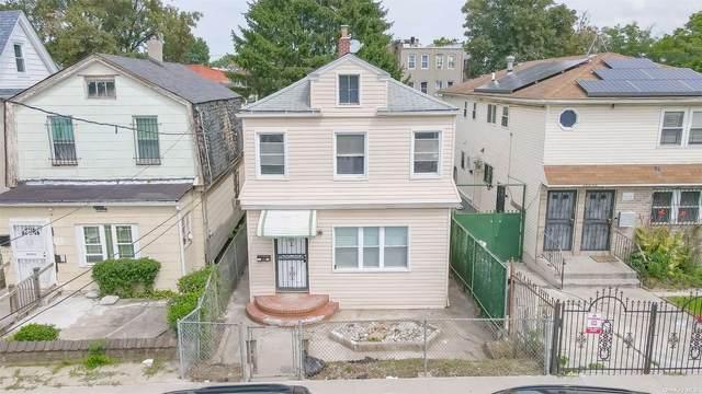 108-21 Union Hall Street, Jamaica, NY 11433 (MLS #3347169) :: McAteer & Will Estates | Keller Williams Real Estate