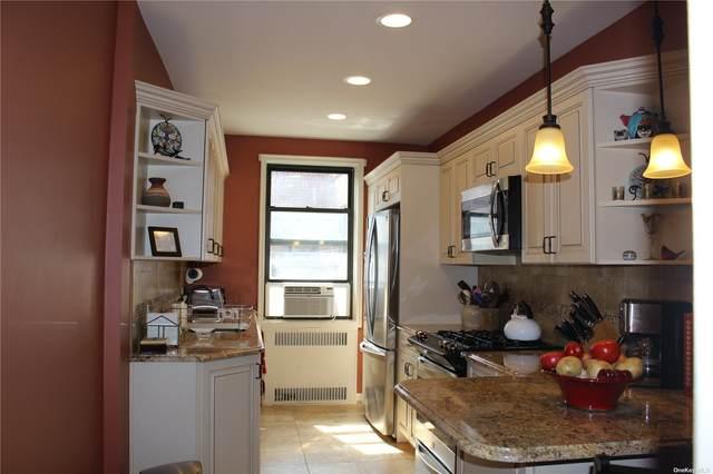 69-10 Yellowstone Boulevard #618, Forest Hills, NY 11375 (MLS #3347175) :: Carollo Real Estate