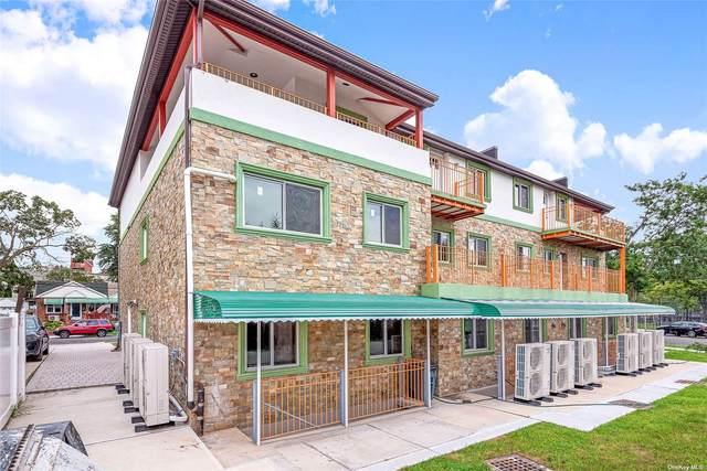 53-60 61st Street, Maspeth, NY 11378 (MLS #3347178) :: McAteer & Will Estates | Keller Williams Real Estate