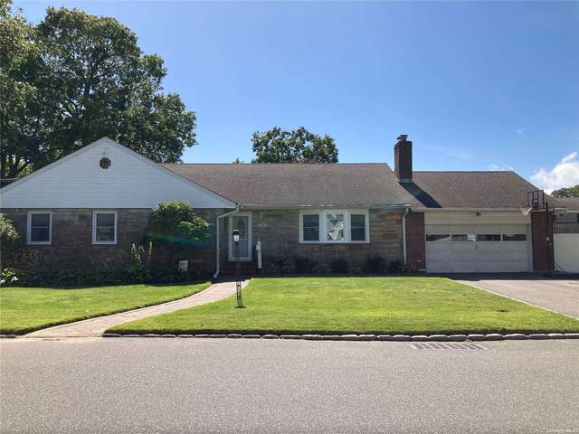 1244 Madison Avenue, West Islip, NY 11795 (MLS #3347190) :: The SMP Team