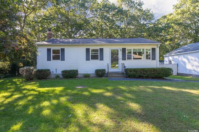 10 Williams Street, Center Moriches, NY 11934 (MLS #3347191) :: The SMP Team