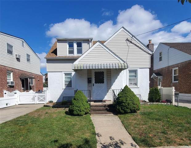 127 William Street, Valley Stream, NY 11580 (MLS #3347192) :: The SMP Team