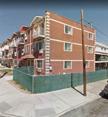 34-91 110 Street, Corona, NY 11368 (MLS #3347193) :: The SMP Team